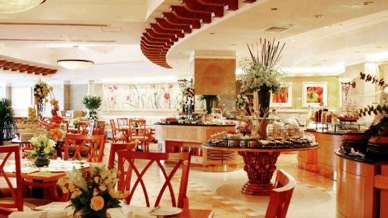 Guo Bin Hotel Garden Café