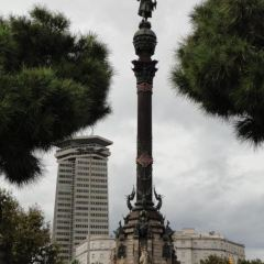 Plaza del Pi User Photo