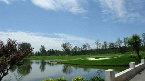 Nandaihe Forest Golf Club