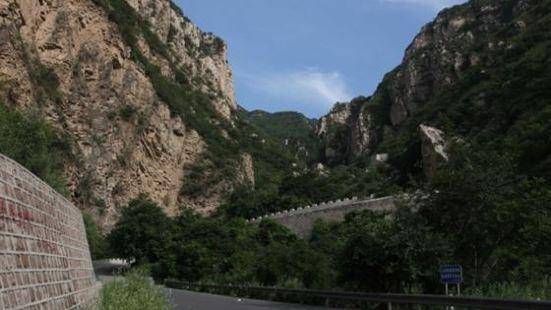Baiyang Gorge Scenic Resort