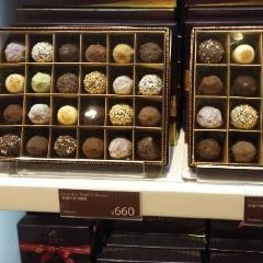 Godiva Chocolatier(海港城店)用戶圖片
