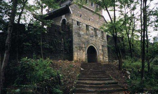 黃絲橋古城