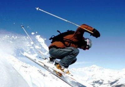 Yulongwan Ski Resort