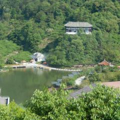 Beixiwenyuan Scenic Area User Photo