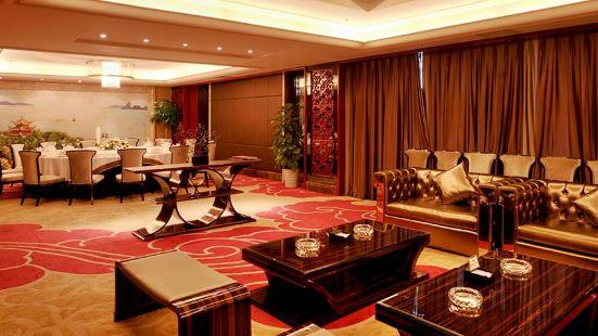 Jun Jue Fu Chinese Restaurant( Xiao Tian E Dai Si Hotel)