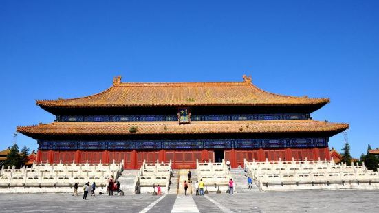 Beijing Working People's Cultural Palace