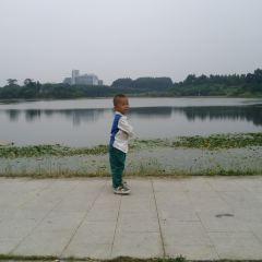 Guangzhou University City User Photo