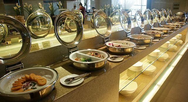 中餐廳(青島武勝關度假酒店)1