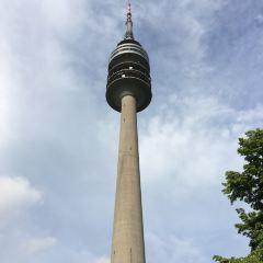 慕尼黑奧林匹克公園用戶圖片
