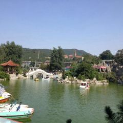 Lianhuashan Forest Park User Photo