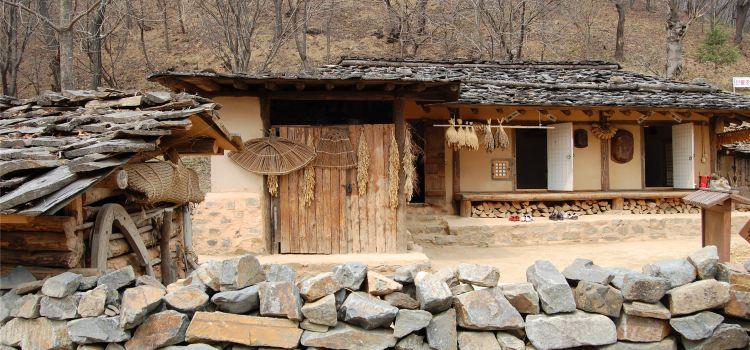 한국민속촌1