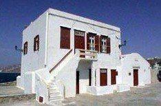 Mykonos Folk Art Museum