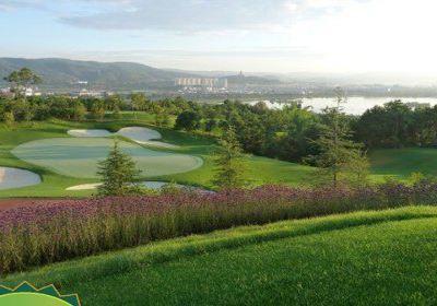 Honghe Spring Golf Club