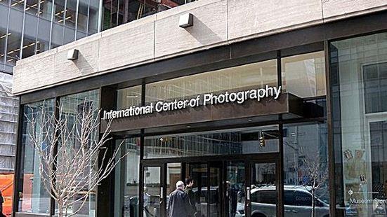 뉴욕 국제 사진 센터