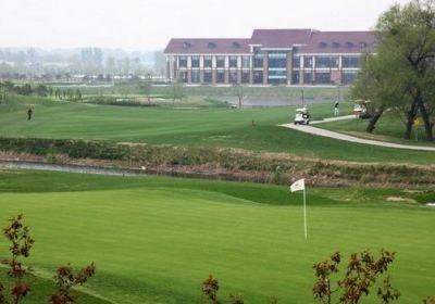 香樹灣高爾夫俱樂部