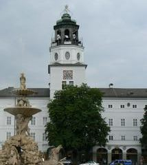 Salzburger Glockenspiel User Photo