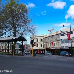 Dunedin User Photo