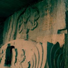響堂山石窟用戶圖片