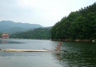 Zhonghuashan Mountain