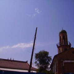 Lulinxiang Mosque User Photo