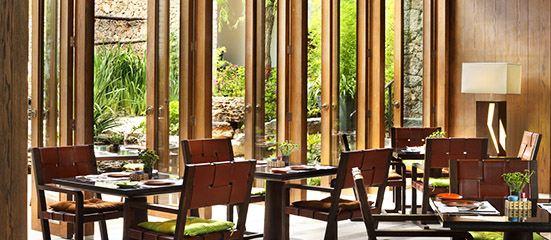 Chama Restaurant (Hotel Indigo Lijiang Ancient Town)