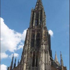 Ulm Munster User Photo
