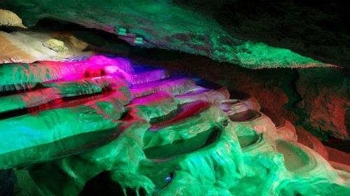 Yunxia Cave Scenic Area