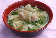 重庆美食图片-抄手