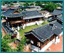 Seochang Folk Village