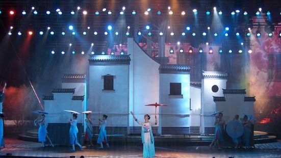 """Kunshan """"Four Seasons Zhouzhuang"""" Performance"""