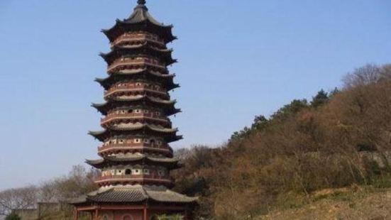 Niushoushan Hongjuesi Tower