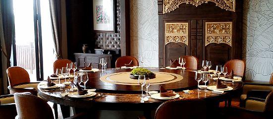 Jiang Nan Ru Hua Restaurant (Jun Yi Peng Lai Hotel)