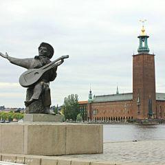 Riddarholmen User Photo