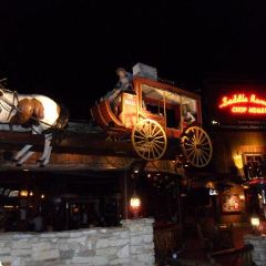 Saddle Ranch on The Sunset Strip User Photo