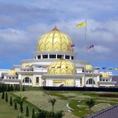 왕실 박물관 - 구 왕궁 여행 사진