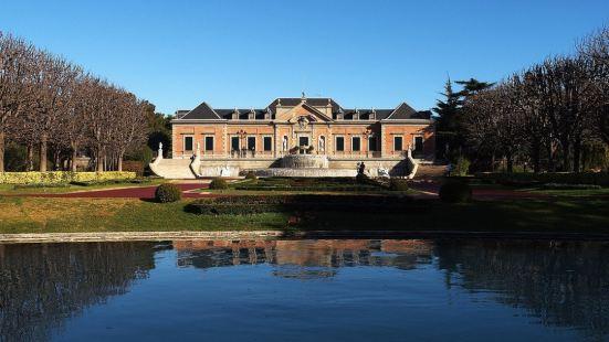 Palacete Albeniz