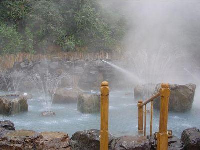 宜蘭礁溪溫泉