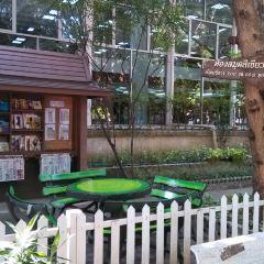 Vitkit Chula Book Center User Photo