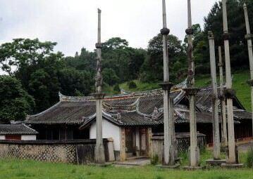hushijiamiao