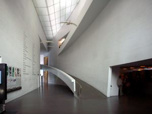 Museum of Contemporary Art Kiasma