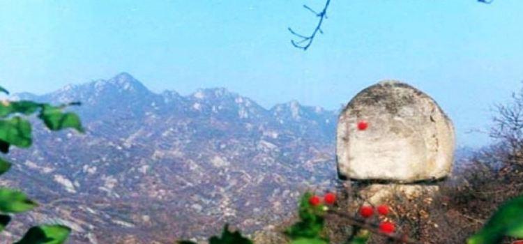 神靈寨風景區1