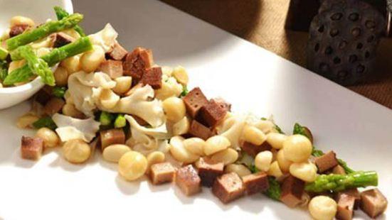 Gui Yuan Bao Lian Yang Sheng Vegetarian Food Restaurant