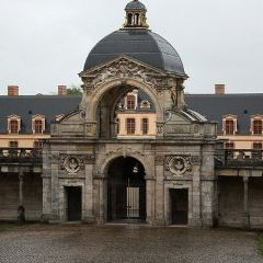Fontainebleau Palace User Photo
