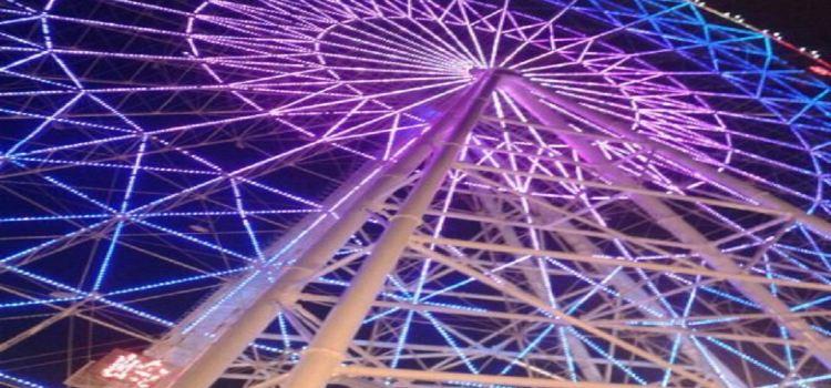 Fengling Ferris Wheel3