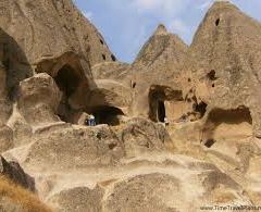 Eski Gumusler Monastery User Photo