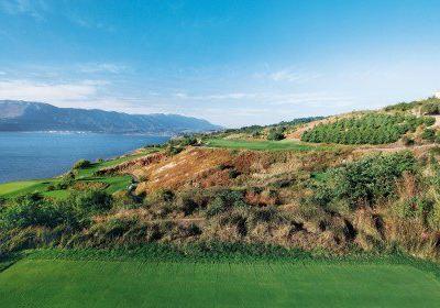 Hainan Wenchang Golf Club