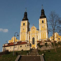 Basilika Mariatrost User Photo