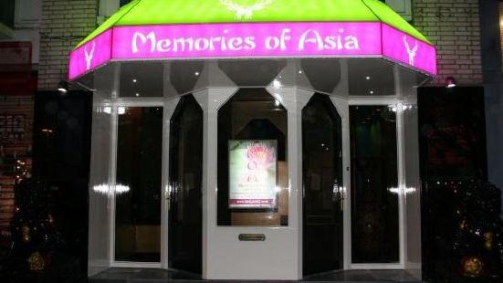 Memories of Asia