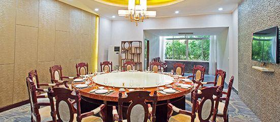 Nong Bo Yuan Hotel Restaurant