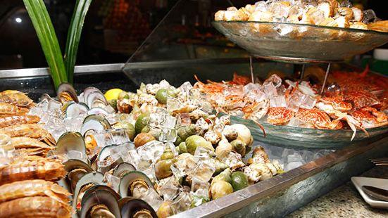 Sheng Yan Buffet Restaurant (YueHai Sheraton Hotel)